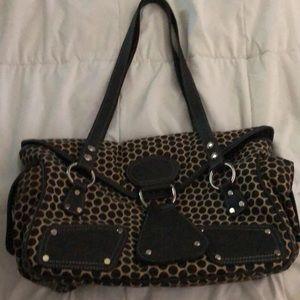 Handbags - Mia Bossi diaper bag